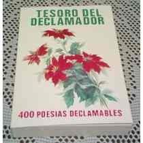 ElTesoroDel Declamador