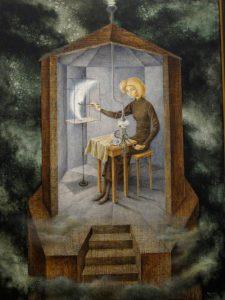 Celestial Pablum